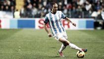 Amrabat vuelve a Málaga