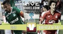 Deportivo Cali vs América de Cali en vivo y en directo online por la Copa Águila 2016