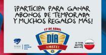 El Levante - Espanyol declarado el 'Día Amstel'