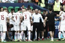 Nawalka and Grosicki give their thoughts on Poland's penalty perfection