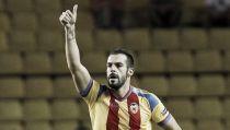 AS Monaco 2-1 Valencia CF (3-4 on agg.): Jardim's men fall just short