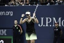 2016 US Open: Konjuh shocks Radwanska in straight sets to secure quarter-final berth