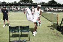 "Ana Ivanovic: ""Estuve manejando la opción de no disputar Wimbledon"""