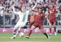 Líder invicto da Bundesliga, Bayern de Munique mede forças com Borussia M'gladbach