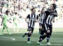 Udinese - La vittoria dei vice