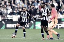 Udinese - Giocando così la Roma è imbattibile