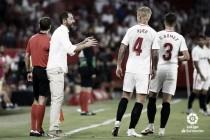 Análisis del rival: un Sevilla en reconstrucción para recuperar su idiosincrasia