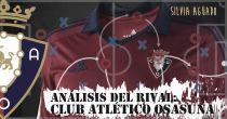Análisis del rival del Sporting: Club Atlético Osasuna