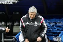"""Ancelotti: """"El partido de Benzema ha sido fantástico"""""""