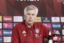 """Carlo Ancelotti: """"Tenemos que estar alertas contra el Mönchengladbach, son fuertes en la contra"""""""