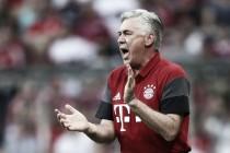 """Carlo Ancelotti: """"Todas las competiciones son importantes"""""""