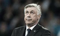 """Ancelotti: """"Abbiamo giocato fino all'ultimo, la squadra ha dato tutto. Questo è il calcio"""""""