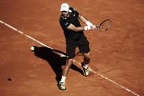 La raza de Pablo Andújar no puede ante el buen tenis de Paolo Lorenzi