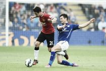 Manchester United vs Leicester City: Foxes commence demanding set of fixtures against the Reds