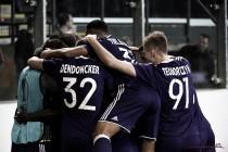 Europa League - L'Anderlecht passa senza problemi con l'Apoel: altro 1-0 e quarti agguantati
