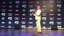 """Anderson Silva não vê Vitor Belfort como seu oponente no UFC 212: """"Vem de derrota"""""""