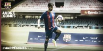 Barça y Valencia oficializan lo de André pero la negociación continúa