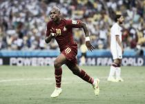 Swansea City sign former Marseille forward Andre Ayew