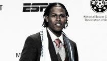 MLS SuperDraft 2014: Andre Blake tiene una cita con la historia