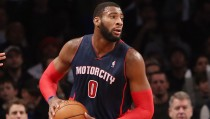 NBA: Drummond arriva alla corte di DeAndre Jordan, Houston ospita i Mavericks