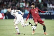 André Gomes y Krychowiak, duelo de la Liga en cuartos
