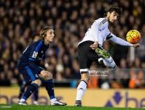 Anular el juego de Modric, clave en el centro del campo