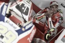 """Andrea Iannone: """"Ahora hay que centrarse en la próxima carrera"""""""