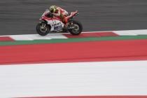 MotoGP, Austria: le dichiarazioni post-qualifica dei primi tre