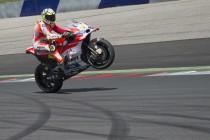 Austria: ancora Ducati nelle FP3, cade Marquez