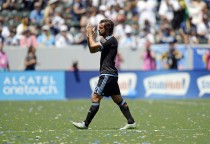 Andrea Pirlo First MLS Player Ever Named To FIFA FIFPro World XI Shortlist