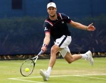ATP Nottingham, Seppi per un posto in finale