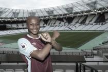 André Ayew deja el Swansea y firma por el West Ham