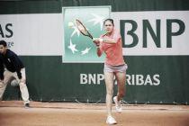 Andreea Mitu prolonga el sueño en París