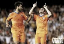Valencia-Barcelona: un puente para los futbolistas