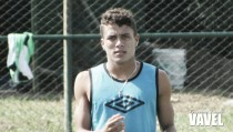 """Andrés Roa: """"Espero aprender mucho"""""""
