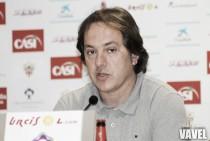Andrés Fernández es cesado de la comisión deportiva de la UD Almería