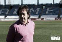 Andrés Fernández y Ángel Luis Catalina comandarán la nueva comisión deportiva