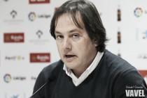 """Andrés Fernández: """"Lo normal es que haya dos o tres incorporaciones más"""""""