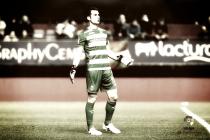 Andrés Fernández da un paso al frente