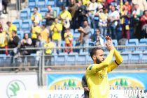 Andrés Sánchez seguirá una temporada más en el Cádiz CF