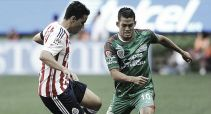 Andrés Andrade confía en derrotar a Tijuana