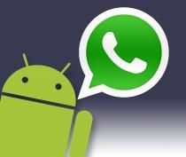 WhatsApp incluye mensajes destacados y vista previa de enlaces
