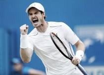 La nueva era Murray-Lendl ya da su frutos