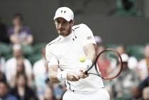 Entrenamiento competitivo de Murray