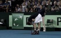 """Andy Murray: """"He jugado mucho, necesito descansar"""""""