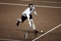 Copa Davis 2015. Andy Murray: un héroe para soñar