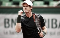 French Open 2016: Murray's resurrection complete as he sneaks into the third round