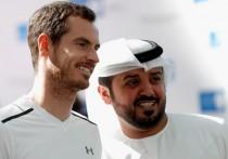 Mubadala World Tennis Championship, le semifinali: Murray trova Goffin, Nadal - Raonic a seguire