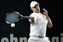 """Roddick: """"Siento que no querría acoplarme a alguien que ha hecho una gran carrera y tiene su legado"""""""