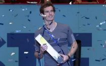 Murray wins 30th ATP Title